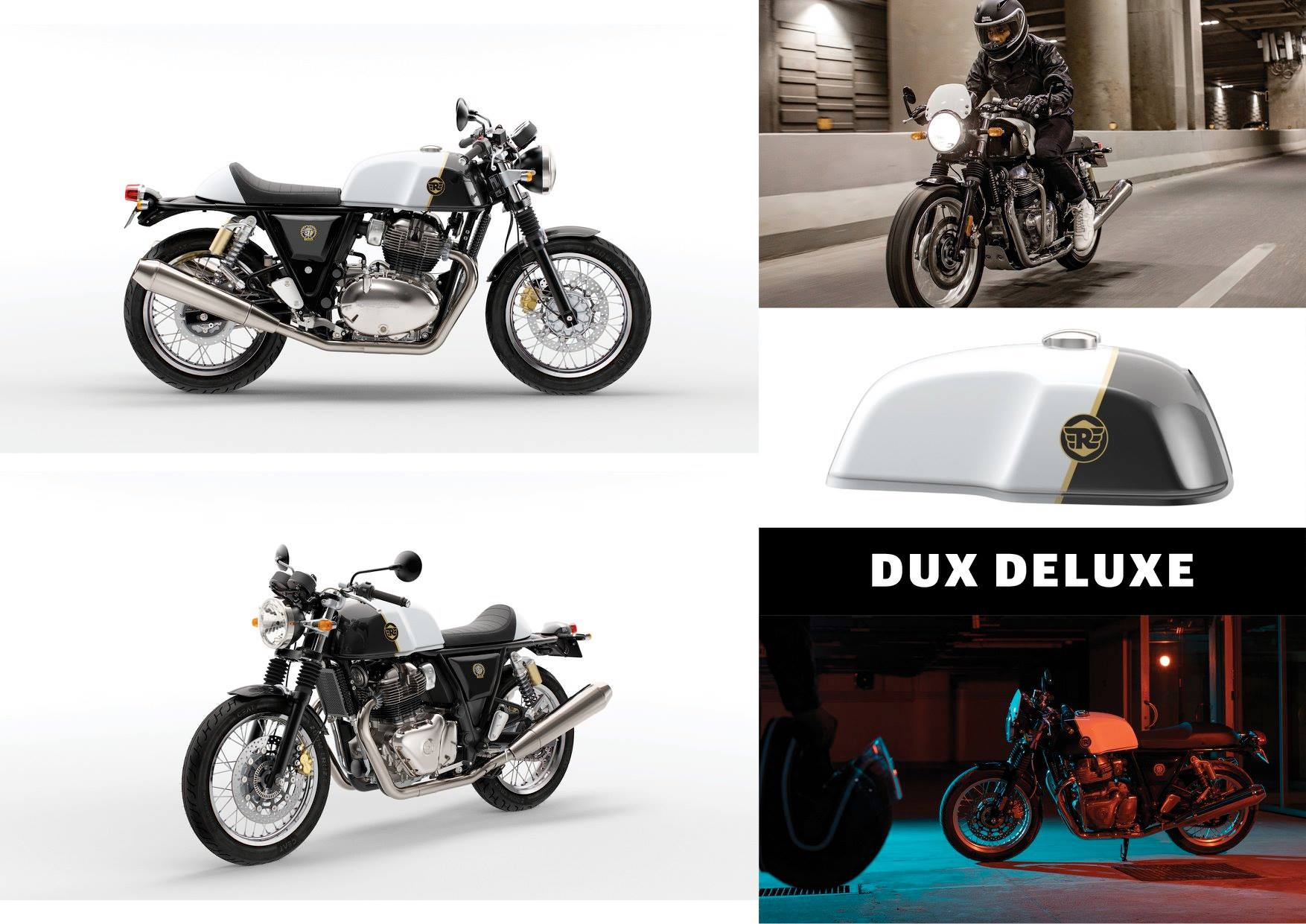 Continental Dux Deluxe