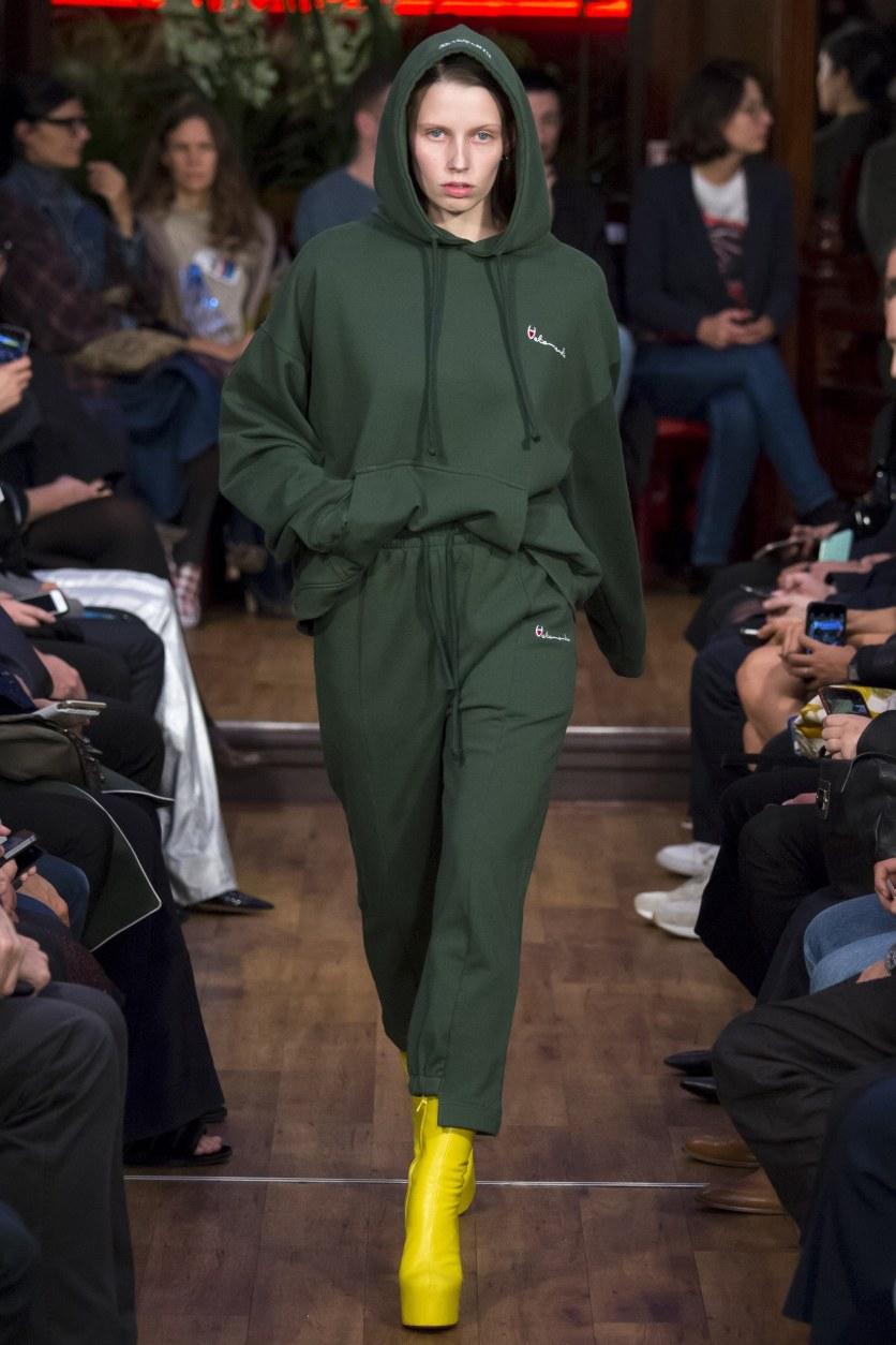 Vêtements, Printemps / Été 2016