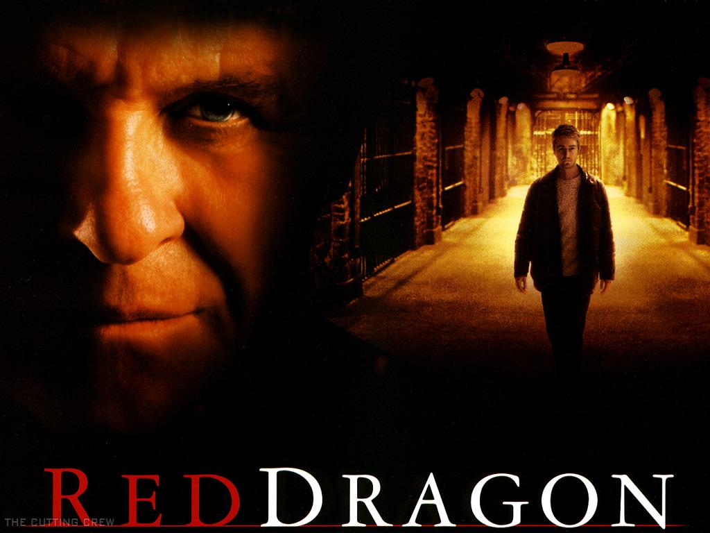Manhunter Vs Red Dragon Mann Vs Ratner Only So Many