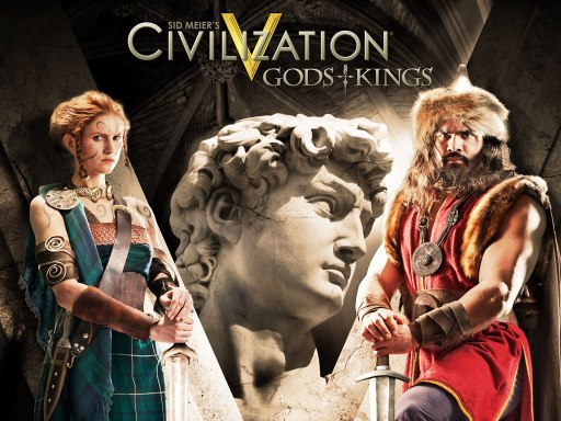 The version of Civ V I am working with...