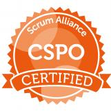 Scrum Alliance CSPO Certification
