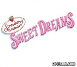 Strawberry Shortcake Sweet Dreams ROM Download For