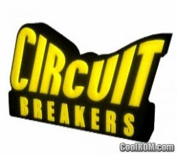 Circuit Breakers ROM (ISO) Download for Sony Playstation / PSX - CoolROM.com.au