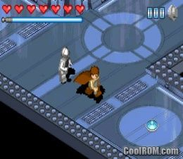 LEGO Star Wars The Video Game Japan ROM Download For