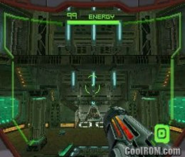 Metroid Prime Hunters Korea Rom Download For Nintendo Ds