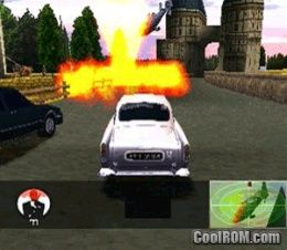 007 Racing ROM (ISO) Download for Sony Playstation / PSX - CoolROM.com