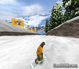 Cool Boarders 2 ROM (ISO) Download for Sony Playstation / PSX - CoolROM.co.uk
