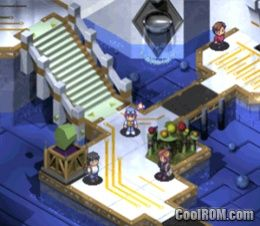 Digimon World 3 ROM ISO Download For Sony Playstation