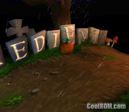 MediEvil ROM (ISO) Download for Sony Playstation / PSX - CoolROM.com