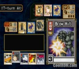 Monster Rancher Battle Card - Episode II ROM (ISO) Download for Sony Playstation / PSX - CoolROM.com