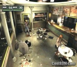 Parasite Eve Disc 1 ROM ISO Download For Sony Playstation PSX