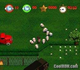 Sheep ROM (ISO) Download for Sony Playstation / PSX - CoolROM.com