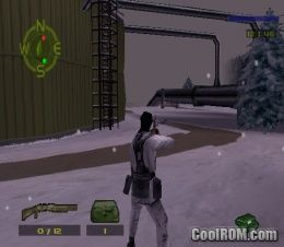 Spec Ops Ranger Elite ROM ISO Download For Sony Playstation PSX