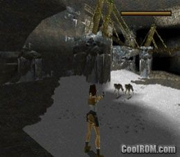 Tomb Raider (v1.1) ROM (ISO) Download for Sony Playstation / PSX - CoolROM.com