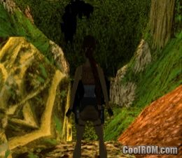 Tomb Raider III Adventures Of Lara Croft V11 ROM ISO Download For Sony Playstation PSX