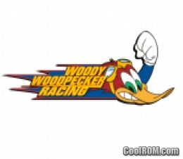 Woody Woodpecker Racing ROM (ISO) Download for Sony Playstation / PSX - CoolROM.com