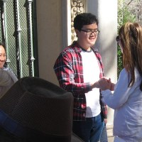 San Diego says goodbye to popular Civic Organist.