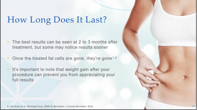 Coolsculpting Information