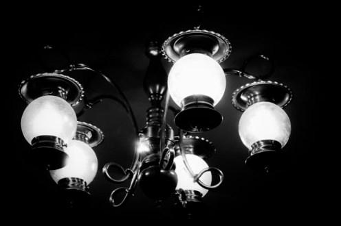 light blacknw