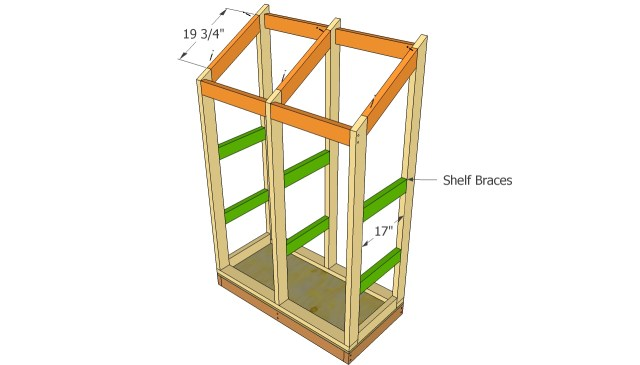 Lean To Shed Plans Simple Lean To Shed Plans Pdf Plans Diy Building ...