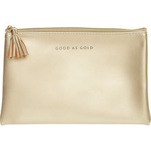 Good As Gold Pencil Case