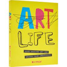 Art Life Book