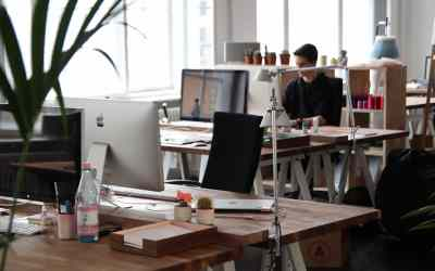3 Reasons to Install Window Film in Your Workplace