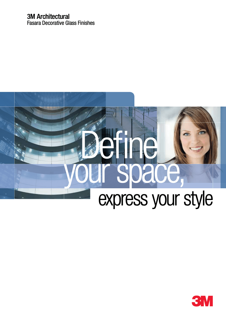 Define your space