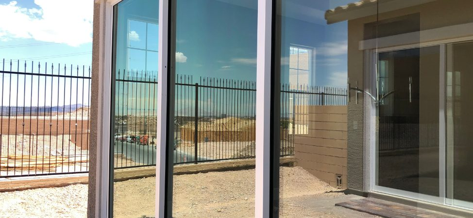 Privacy Window Films That Let People See Out and Not In