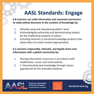 AASL Standards Share