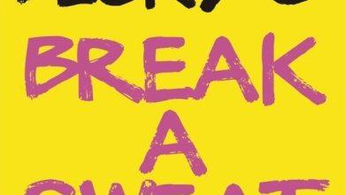 Photo of Becky G – Break a Sweat (Single) (iTunes Plus)