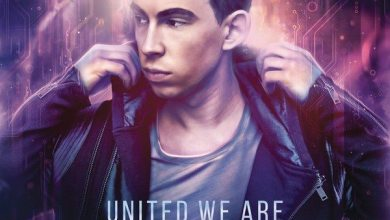 Photo of Hardwell – United We Are [iTunes Plus AAC M4A]
