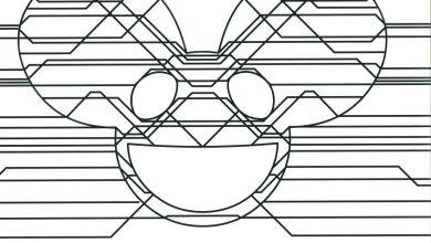 Photo of Deadmau5 – while(1