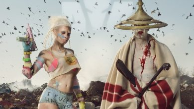 Photo of Die Antwoord – Mount Ninji and da Nice Time Kid (2016) (iTunes Plus)