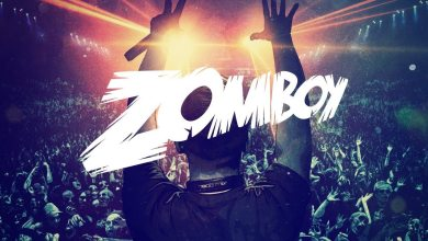 Photo of Zomboy – The Outbreak (2014) (iTunes Plus)