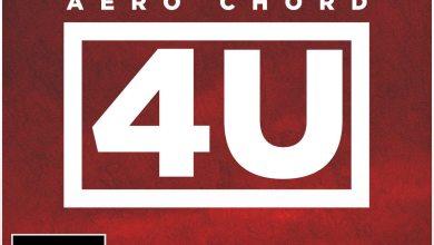 Photo of Aero Chord – 4U – Single (iTunes Plus) (2015)