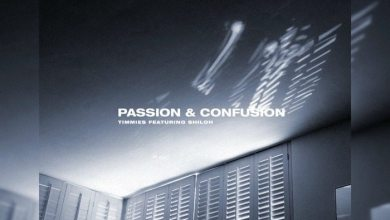 Photo of Passion & Confusion (feat. Shiloh) – EP  (MP3 320kbps) (2017)