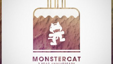 Photo of Various Artists – Monstercat – 3 Year Anniversary (iTunes Plus) (2014)