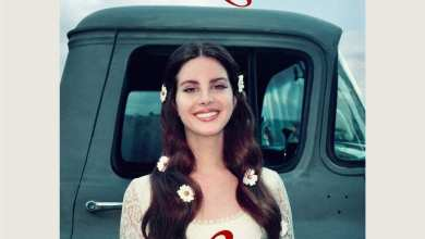 Photo of Lana del Rey – Lust for Life (iTunes Plus) (2017)