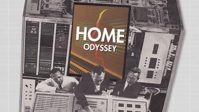 Photo of HOME – Odyssey (2014) (320kbps)