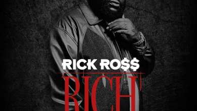 Photo of Rick Ross – Rich Forever (iTunes Plus) (2015)