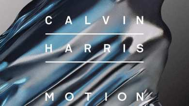 Photo of Calvin Harris – Motion (iTunes Plus) (2014)