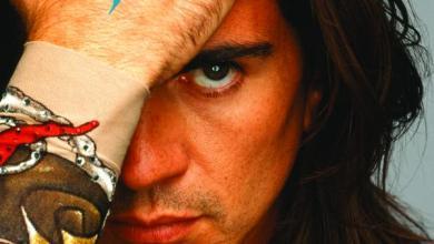 Photo of Juanes – Mi Sangre (iTunes Plus) (2004)