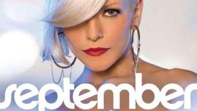 Photo of September – September (iTunes Plus) (2008)