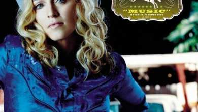 Photo of Madonna – Music (iTunes Plus) (2000)