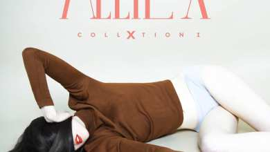 Photo of Allie X – COLLXTION I (iTunes Plus) (2015)