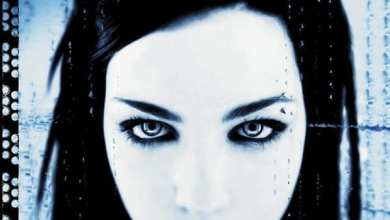 Photo of Evanescence – Fallen (iTunes Plus) (2003)