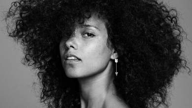 Photo of Alicia Keys – HERE (iTunes Plus) (2016)
