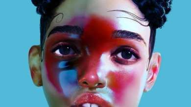 Photo of FKA twigs – LP1 (iTunes Plus) (2014)