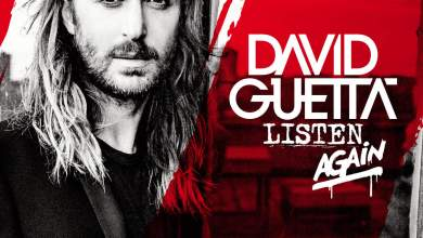 Photo of David Guetta – Listen Again (iTunes Plus) (2015)